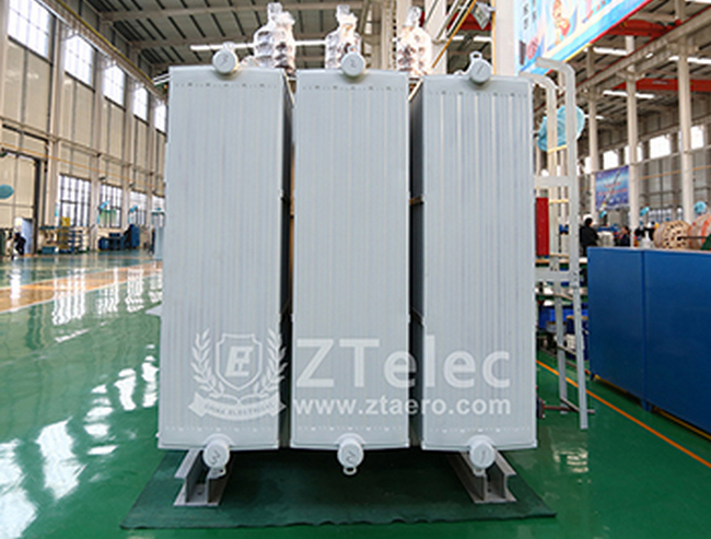 How to prolong the life of oil immersed transformer