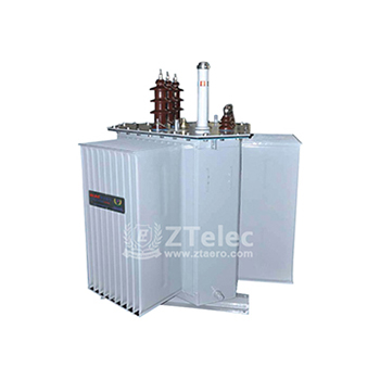 10K8V Grade Winding Core Oil-immersed Transformer S13-M·RL-30~6100/10