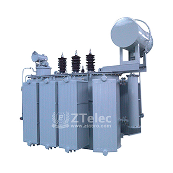 35KV Grade Oil-immersed Transformer S11-630~31500/35
