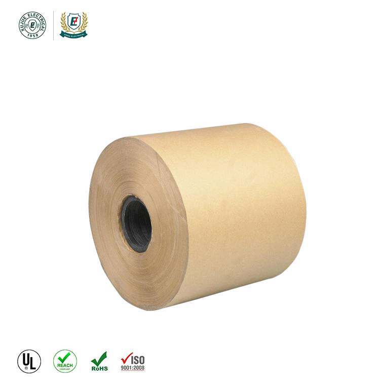 Cable Paper(Insulating Kraft Paper)