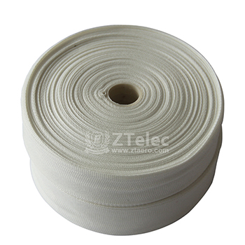 Polyester heat shrink tape
