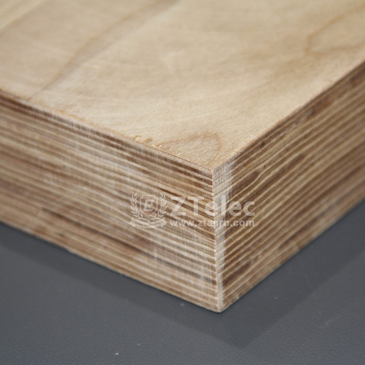 Electrical Laminated Wood Board