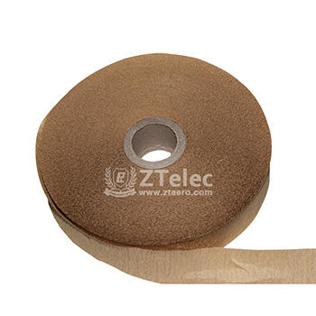 Packaging Material Crepe Paper Tape