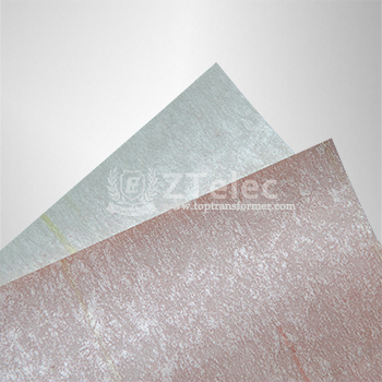 Class H Electrical Laminated NHN Insulation Paper