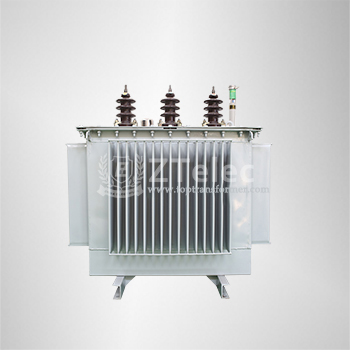 small 10KV oil-immersed power transformer