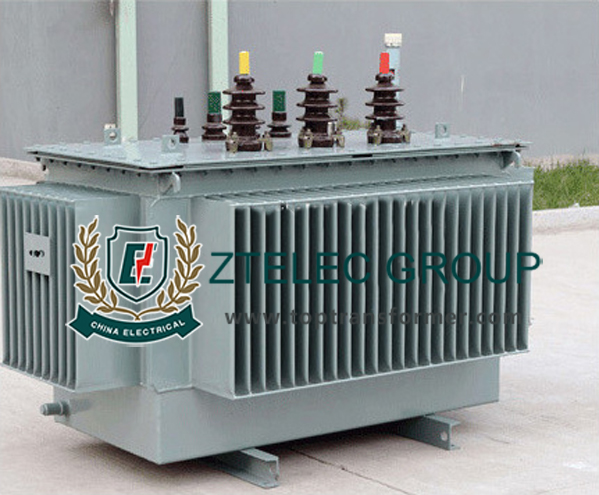 Oil immersed distribution transformer,oil-immersed transformer,oil-immersed power transformer