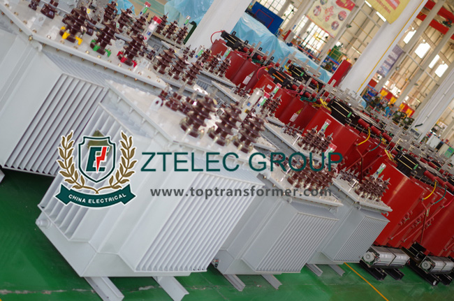 three-phase power transformer,power transformer,three-phase transformer