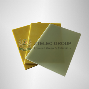 flame-retardant epoxy sheets