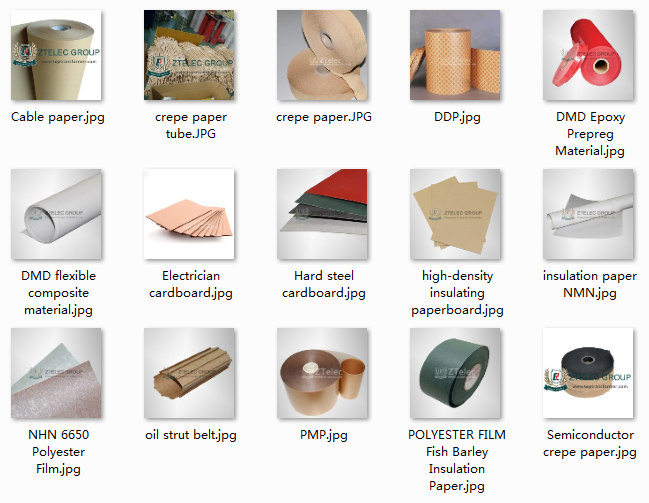 electrical insulation paper,insulation paper for  transformer